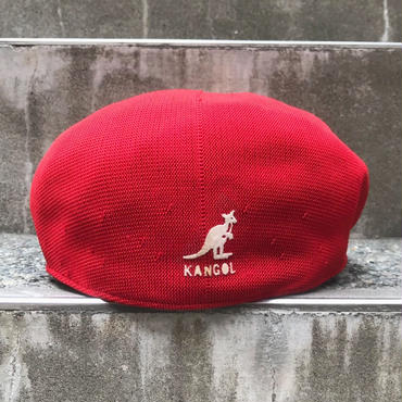 KANGOL/カンゴール Tropic502 ハンチング 90年代 Made In ENGLAND (USED)