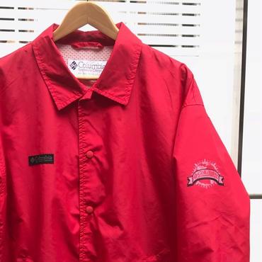 Columbia/コロンビア コーチジャケット 90年代 (USED)