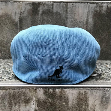 KANGOL/カンゴール Tripic504 ハンチング Made In ENGLAND (USED)