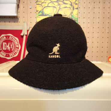 KANGOL/カンゴール バミューダハット 90年代 Made In England (USED)