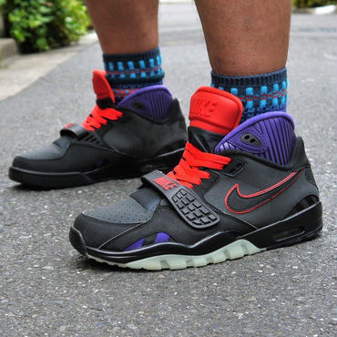 NIKE/ナイキ AIR TRAINER  SC II PRM QS TRANSFORMERS MEGATRON 2013年製 (DEADSTOCK)