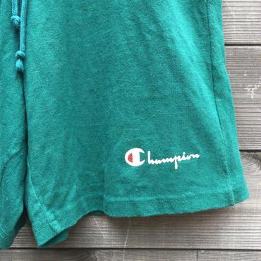 Champion/チャンピオン 天竺ショートパンツ Made In USA (USED)