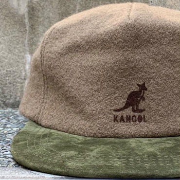 KANGOL/カンゴール ウールキャップ 90年代 MadeInUSA (USED)
