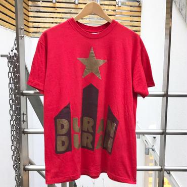 DURAN DURAN/デュランデュラン Tシャツ 90年前後 (USED)