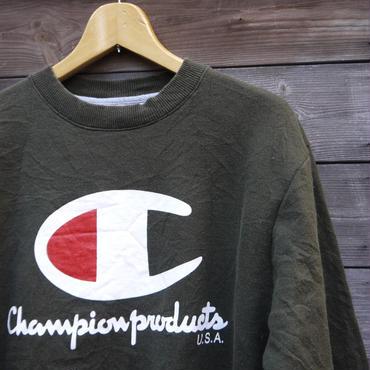 Champion/チャンピオン ロゴマーク スウェット 2000年前後 (USED)