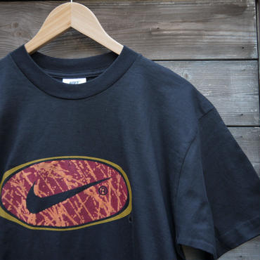 NIKE/ナイキ ロゴTシャツ 90年代 Made In USA (DEADSTOCK)
