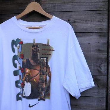 NIKE/ナイキ JORDAN Tシャツ 96年 Made In USA (USED)