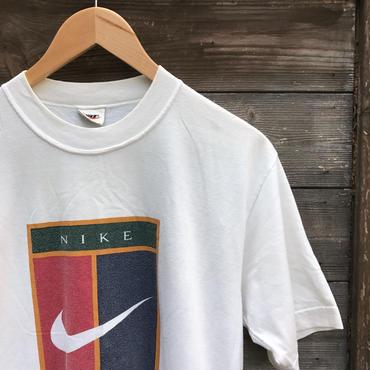 NIKE/ナイキ ナイキテニス  ロゴTシャツ 90年代 (USED)