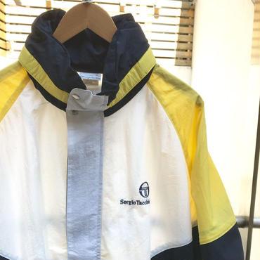 SERGIO TACCHINI/セルジオタッキーニ  ウィンドブレーカージャケット 90年代 (DEADSTOCK)