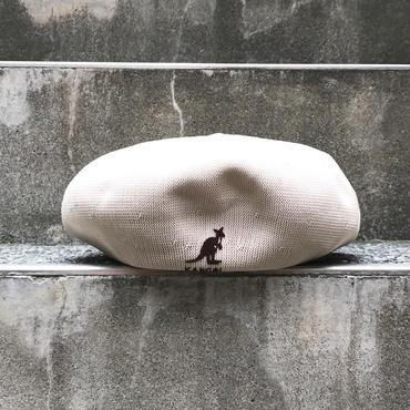 KANGOL/カンゴール TROPIC MONTY ベレー帽 90年代Made In ENGLAND (USED)