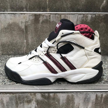 adidas/アディダス モデル名不明 バスケットボール 94年製  (USED)