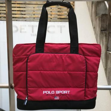 POLOSPORT/ポロスポーツ トートバッグ 90年代 (USED)