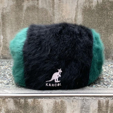 KANGOL/カンゴール SPRIT CAP ファーゴラ502 ハンチング 90年代 Made In ENGLAND (DEADSTOCK)