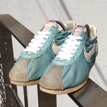 NIKE/ナイキ ナイロンコルテッツ 70年代 Made In JAPAN (USED)