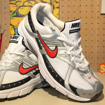 NIKE/ナイキ DOWN SIFTERⅡ 2008年製 (DEADSTOCK)