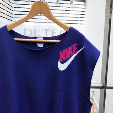 NIKE/ナイキ カットオフロゴスウェット 90年代 Made In JAPAN (USED)