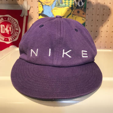 NIKE/ナイキ キャップ 90年代 (USED)