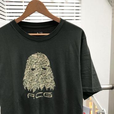 NIKE ACG/ナイキエーシージー Tシャツ 2008年 (DEADSTOCK)