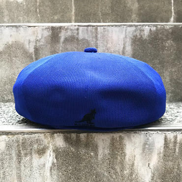 KANGOL/カンゴール  SPITFIRE キャスケット Made in ENGLAND (USED)