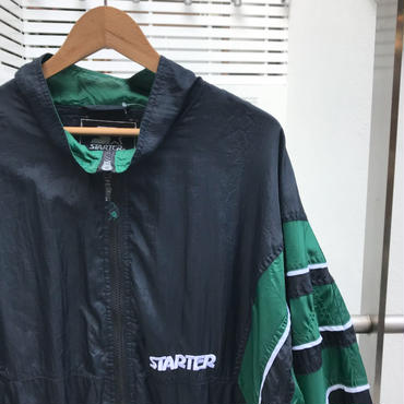 STARTER/スタ-ターナイロンジャケット 90年代 (USED)