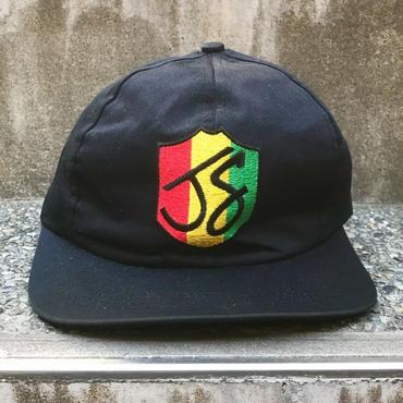 JAMAICA BRAND/ジャマイカブランド キャップ 90年代 MadeIn USA (DEADSTOCK)