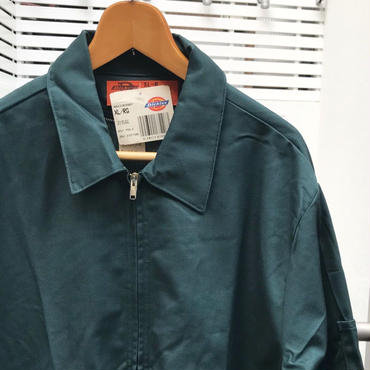 DICKIES/ディッキーズ ワークジャケット 90年前後 Made In USA (DEADSTOCK)