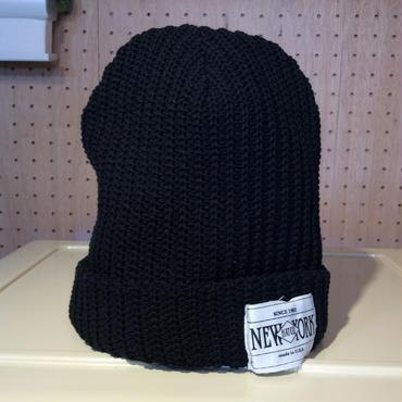 NEW YORK HAT/ニューヨークハット ニットビーニー (NEW)