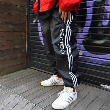 adidas/アディダス ナイロンパンツ 90年代 Made In JAPAN (USED)