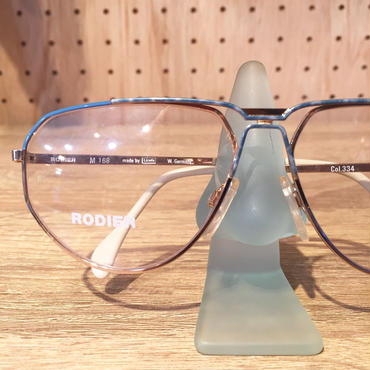 LODIER/ロディアー SUNGLASSES 80年代 Made In W Germany (DEADSTOCK)