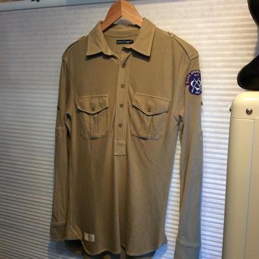 Polo Ralph Lauren/ラルフローレン カットソーシャツ(USED)