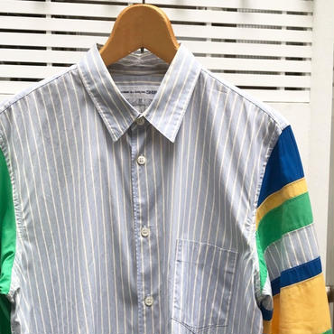 COMME des GARÇONS SHIRT/コムデギャルソン シャツ S13 Made In FRANCE (USED)