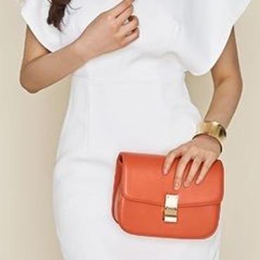 レディース ホワイト フリル デザイン ベルト 付き ワンピース ドレス ミニ 白