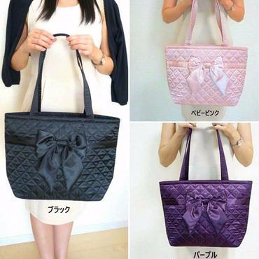 【全3色新色入荷♡】サテン素材のかわいいショルダーバッグ♡NBS-365