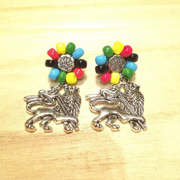 rasta lion▲▼2color▼▲