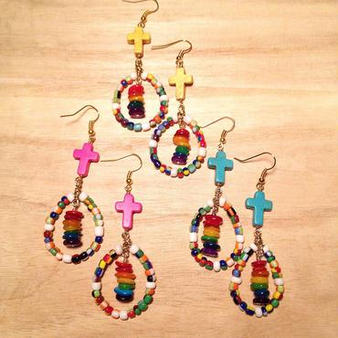 mexican rainbow