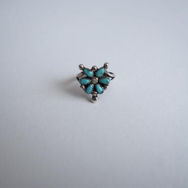 vintage zuni ring