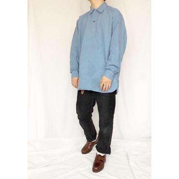 Vintage ユーロ プルオーバー スウェーデンシャツ / 古着 ビンテージ