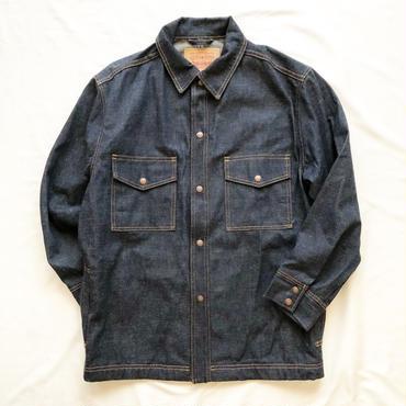 NOS 1990's~2000's Levi's リーバイス 70608 デニムジャケット / 古着 ビンテージ デッドストック