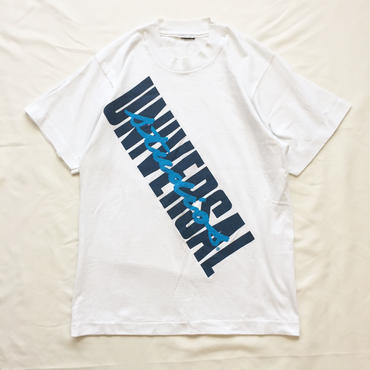 1980's~1990's プリント 半袖Tシャツ / 古着 ビンテージ