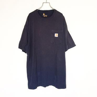 Carhartt カーハート 半袖 ポケットTシャツ / 古着 ビンテージ