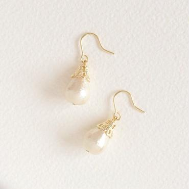 drop  pierce/earring