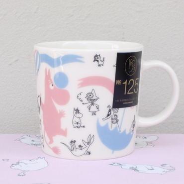 ARABIA アラビア ストックマン150周年記念限定マグカップ(新品)