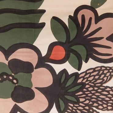 マリメッコ marimekko <Oona>ヴィンテージ・ファブリック