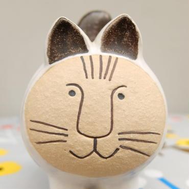 リサ・ラーソン Lisa Larson dieci cat ブルー 現行品