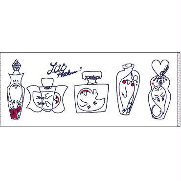 [数量限定受付商品]LOVE INKOSHUUタオル ※10/初~順次発送