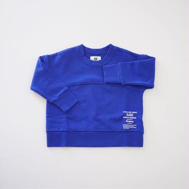 feel sweat BLUE (highking) 130~160cm