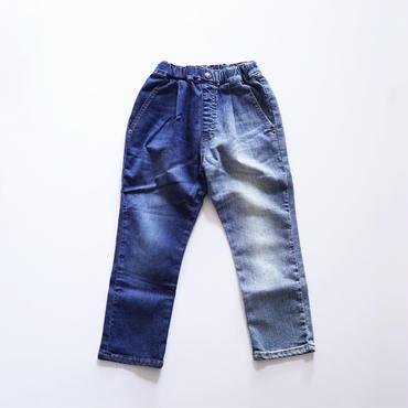 play back pants BLUE (highking) 130~160cm