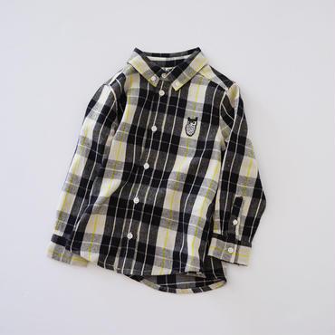 Bentley Shirt (soft gallery) 4~14Y