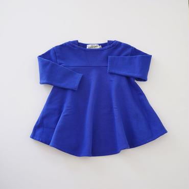wind sweat BLUE (highking) 100~120cm