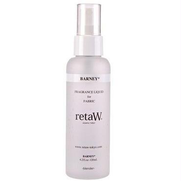 retaW Fablic Liquid (BARNEY)